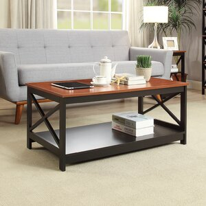 Fancy Beachcrest Home Stoneford Coffee Table image