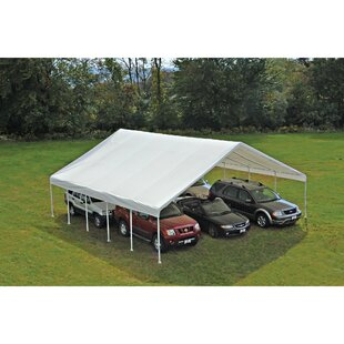 ShelterLogic Ultra Max 30 Ft. x 30 Ft. Canopy