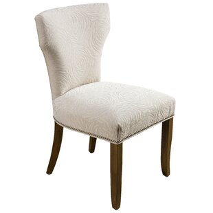 Best Reviews Tribecca Upholstered Dining Chair by MacKenzie-Dow