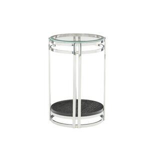 Caden End Table by Bernhardt