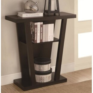Morelli Console Table