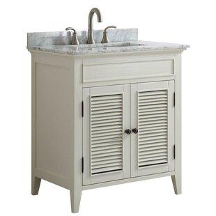 Ellisurg 30 Single Bathroom Vanity Set by Alcott Hill