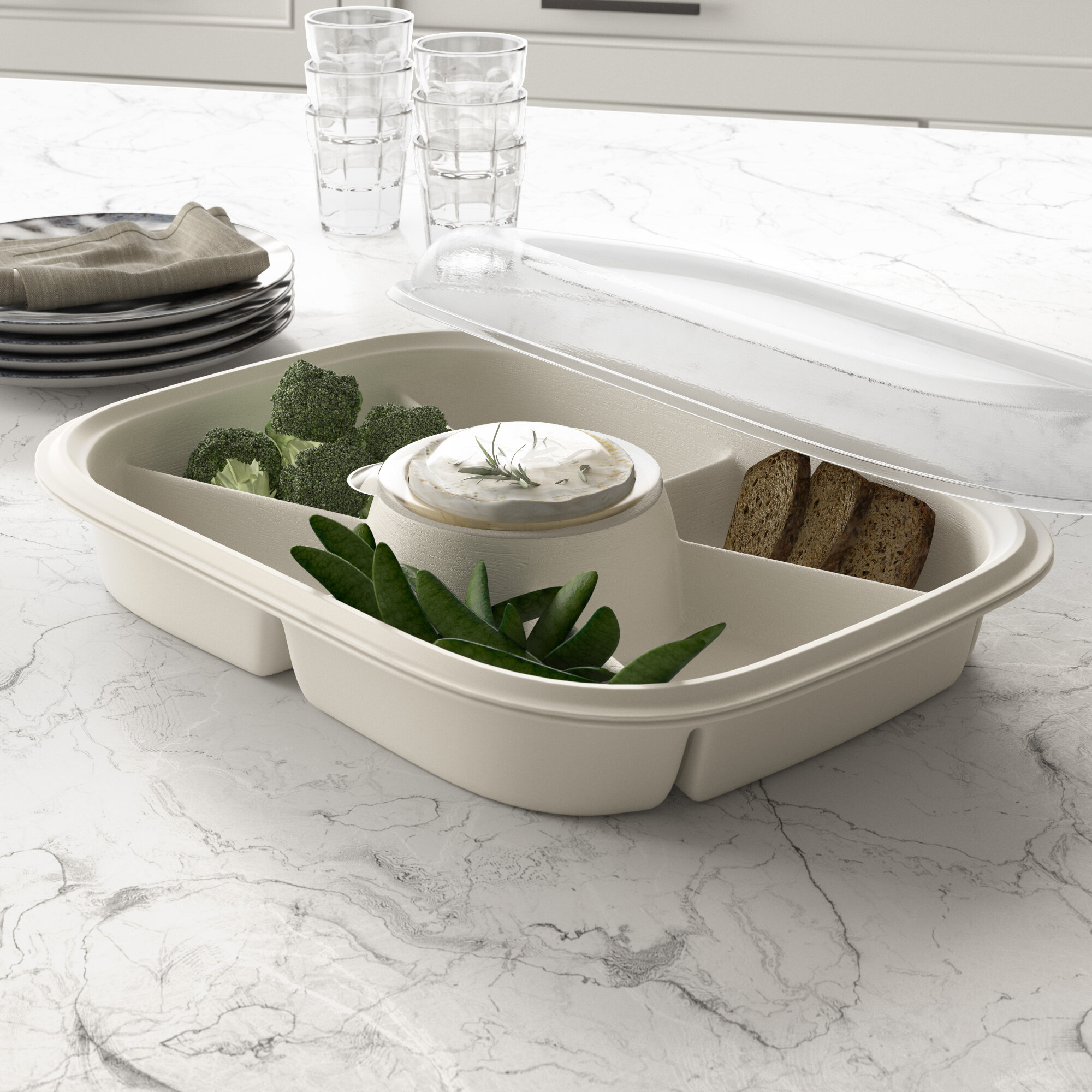 4 Serving Dishes Up To 40 Off Until 11 20 Wayfair Wayfair Ca
