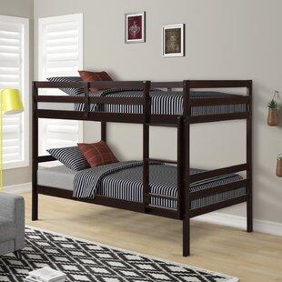 Carelton Twin Bed