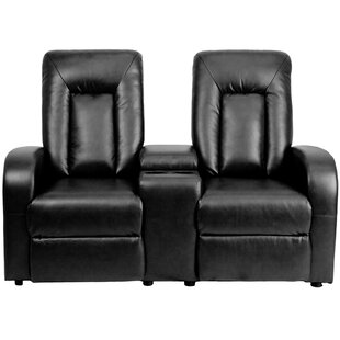 Eclipse Series Home Theater Recliner (Row of 2) Flash Furniture