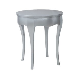 House of Hampton Esmerelda End Table
