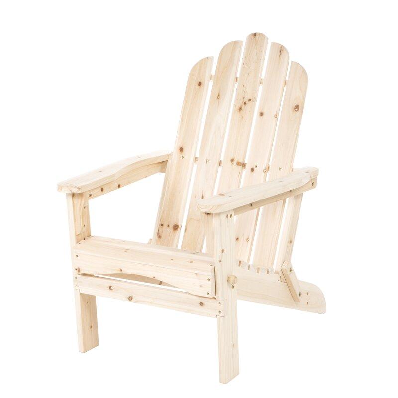 Amazing Marina Folding Adirondack Chair