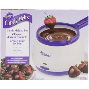 Chocolate Melting Pot
