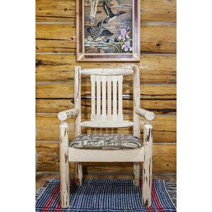 Abordale Captain's Arm Chair by Loon Peak
