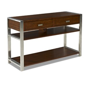 Salvaggio Console Table By Wrought Studio