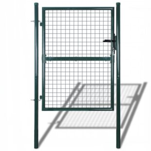 Metal Gate By WFX Utility