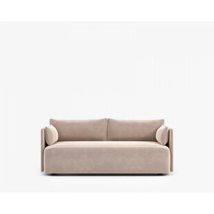 Jupiter Loveseat