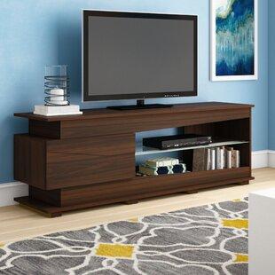 Latitude Run Treska TV Stand for TVs up to 65