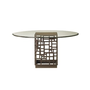 Tommy Bahama Home Ocean Club Dining Table