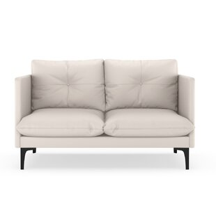 Affordable Lemaster Loveseat by Latitude Run Reviews (2019) & Buyer's Guide