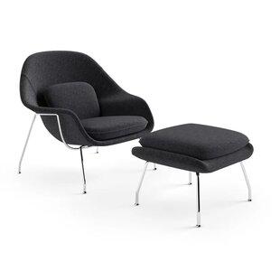 Orren Ellis Pontiff Lounge Chair