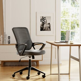 Serta at Home Essential Burlington Mesh Office Chair