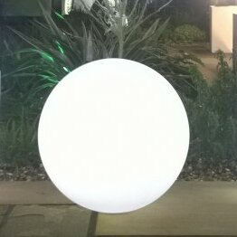 Ball 1 Light Decorative And Accent Light By Sol 72 Outdoor