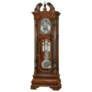Stratford 93.25 Grandfather Clock by Howard Miller®