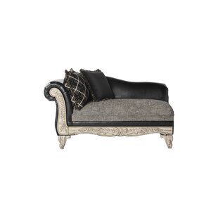 Budget Rand Chaise Lounge by Astoria Grand Reviews (2019) & Buyer's Guide