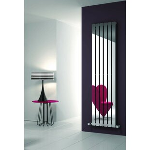 Lavian Vertical Single Panel Radiator by Reina