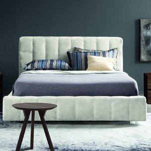 Platform Style Bed