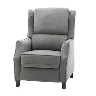 Westfall Manual Recliner by Red Barrel Studio SKU:AD214098 Description