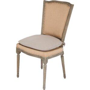 Campanule Side Chair (Set of 2) by Lark M..