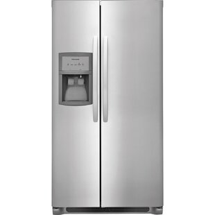 26 cu. ft. Side-By-Side Refrigerator by Frigidaire