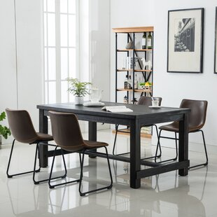 Shoemaker 5 Piece Dining Set by Union Rus..