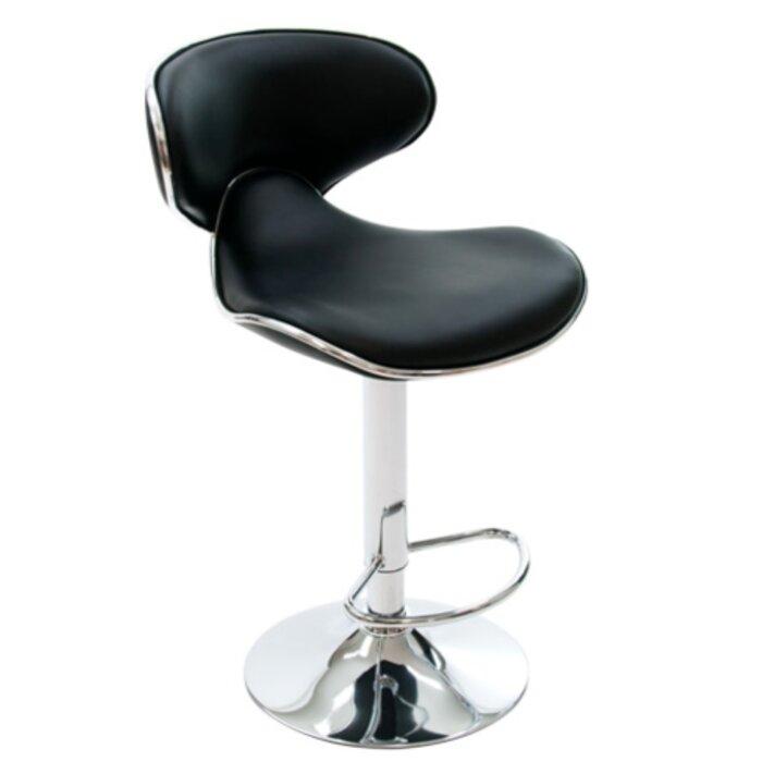 Phenomenal Dajane Adjustable Height Swivel Bar Stool Ncnpc Chair Design For Home Ncnpcorg