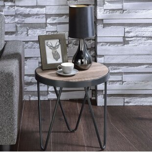 Compare Anthony End Table by Trule Teen