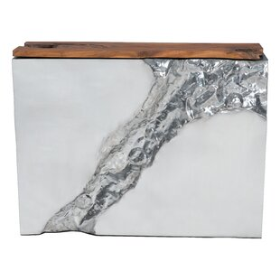 Shantelle Console Table by Orren Ellis