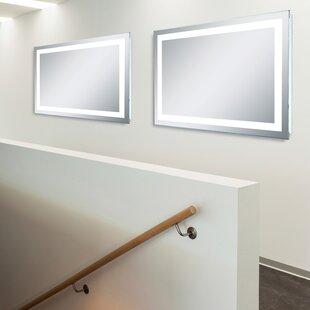 Helios Bathroom / Vanity Mirror ByOve Decors