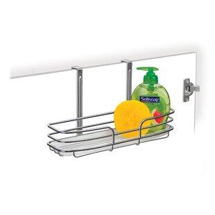 Lynk® Single Over Cabinet Door Organizer