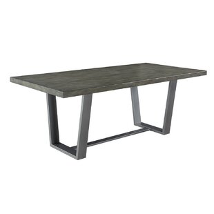 Reviews Dining Table By Scott Living