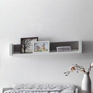 Maxx Fleetwood Floating Shelf By Schardt