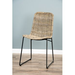 Waldo Dining Chair By Bay Isle Home