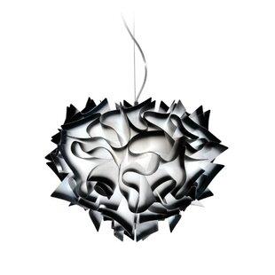 ZANEEN design Veli Suspension 2-Light Chandelier