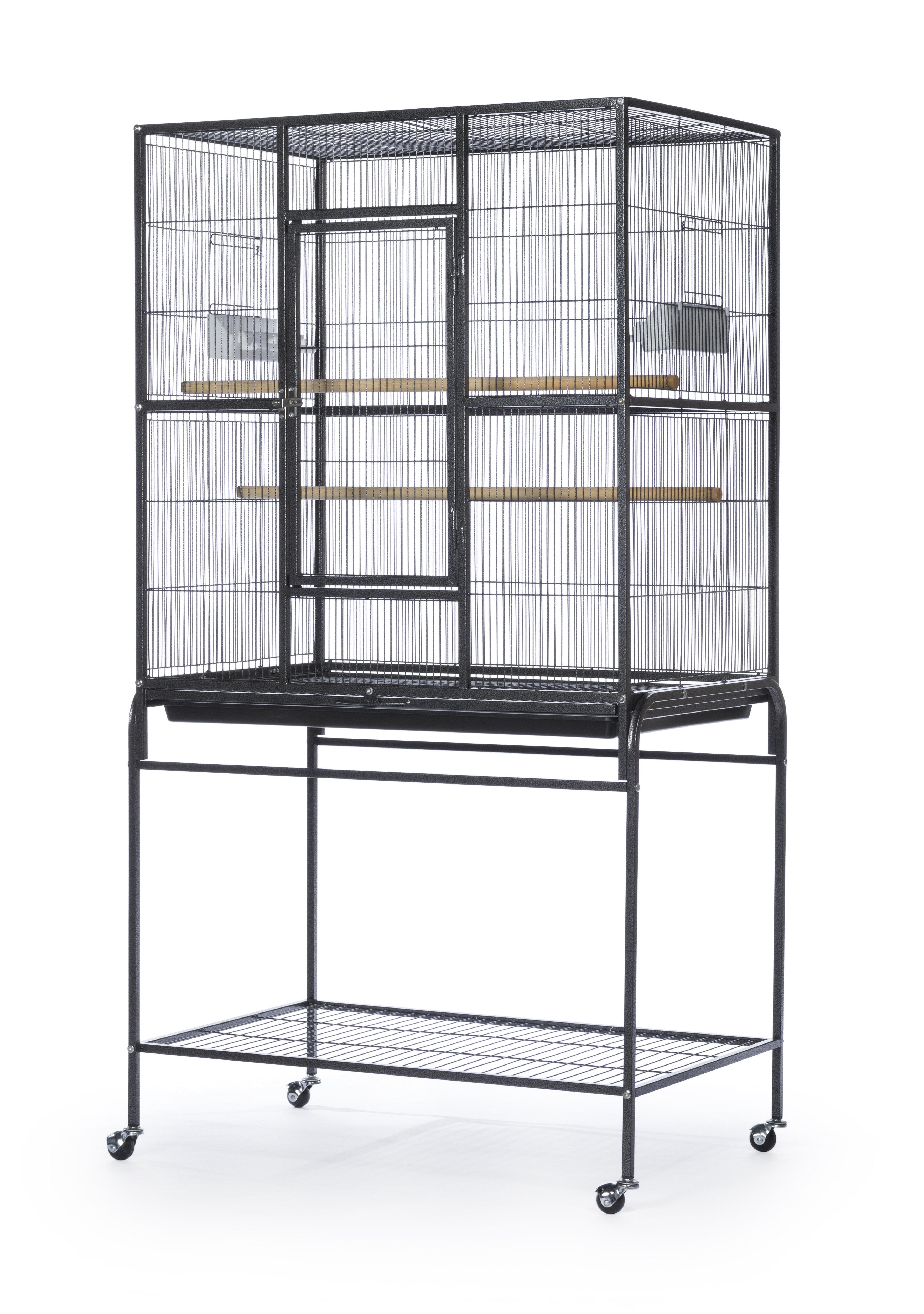 Black Parakeet Bird Cages You Ll Love In 2021 Wayfair