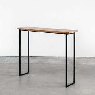 Caprice Console Table