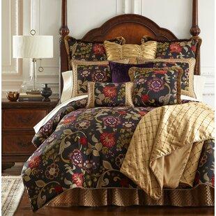 Arleen Midweight Down Alternative Comforter by Astoria Grand