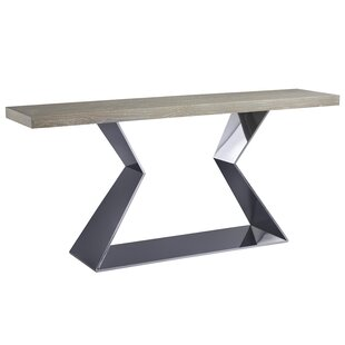 Gracie Oaks Rimini Console Table