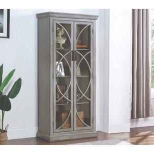 Basso Curio Cabinet
