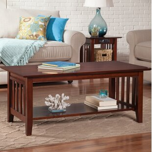 Best Hipple Coffee Table By Three Posts
