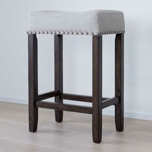 Firth Kitchen Pub-Height Bar Stool