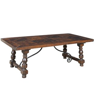 Fleur De Lis Living Cullens Coffee Table