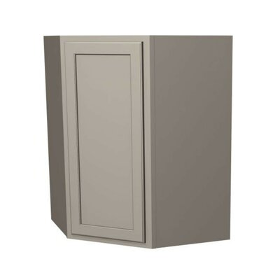Admirable St Clair Single Door Angle Wall Cabinet Arbor Creek Cabinets Caraccident5 Cool Chair Designs And Ideas Caraccident5Info