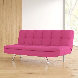 3 Seater Clic Clac Sofa Bed By Zipcode Design