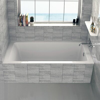 Find The Perfect Alcove Bathtubs Wayfair